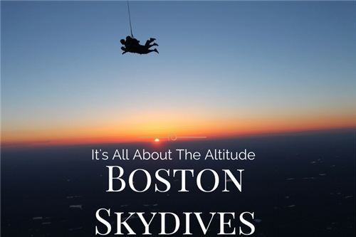 Boston Skydive