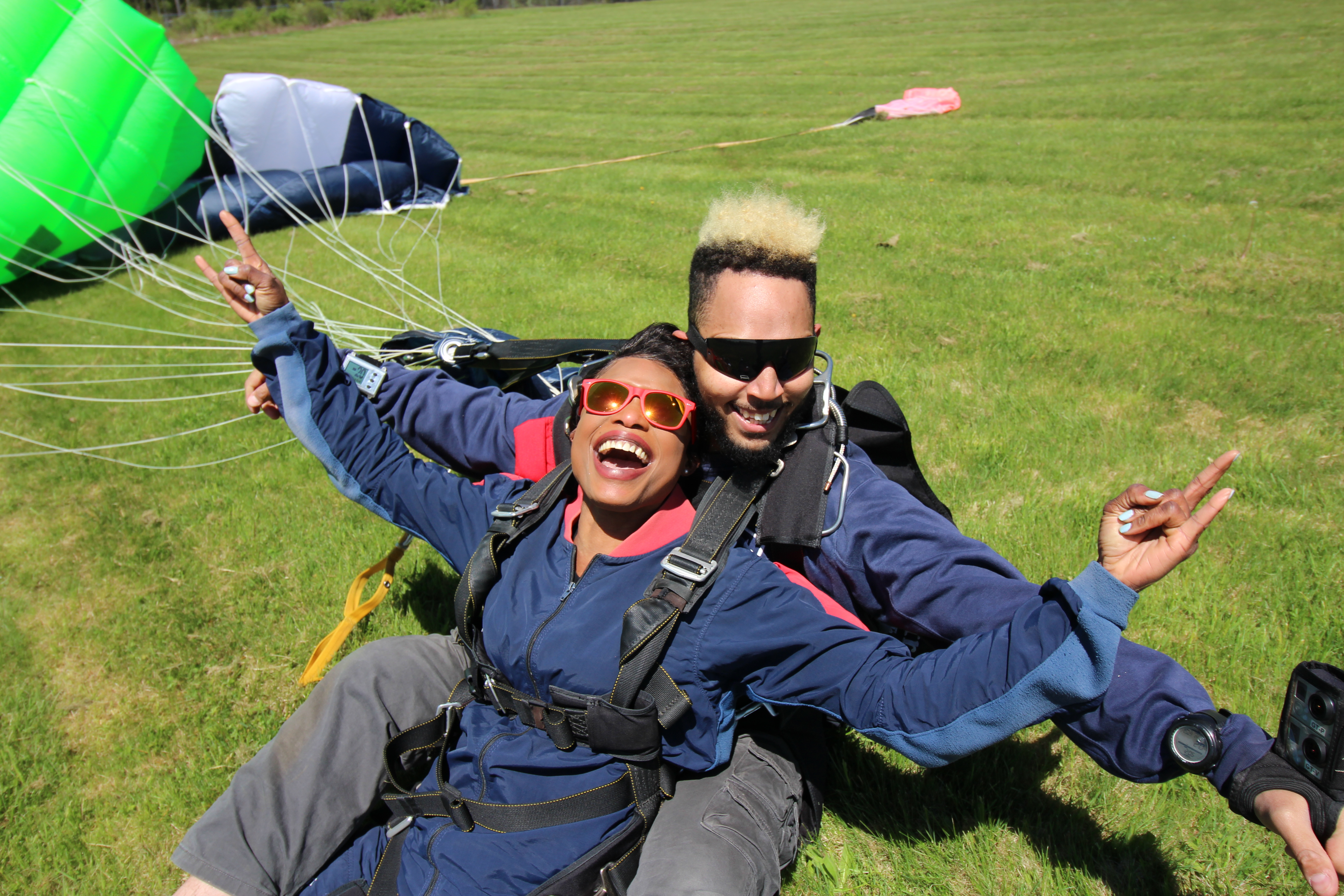 Three Things To Consider If You Want To Learn How To Skydive