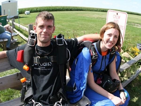 Owners of Skydive Danielson